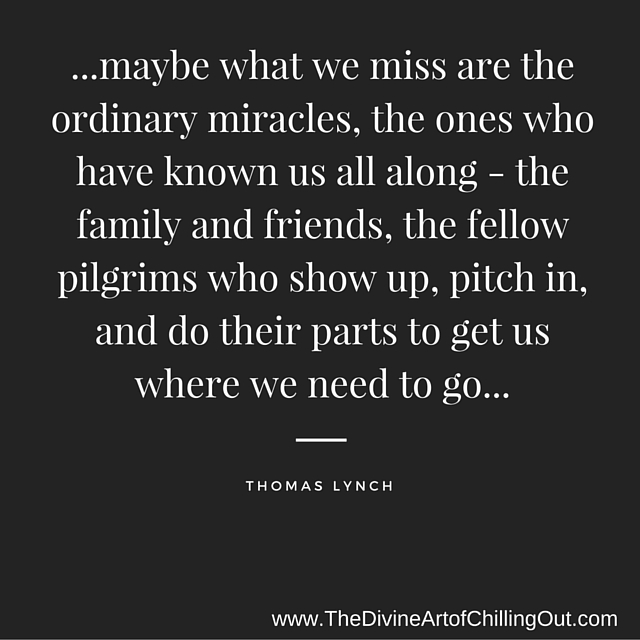 Thomas Lynch quote